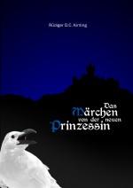 Cover Märchen von der neuen Prinzessin