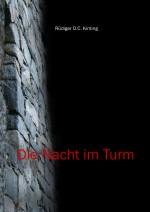Buchcover Die Nacht im Turm